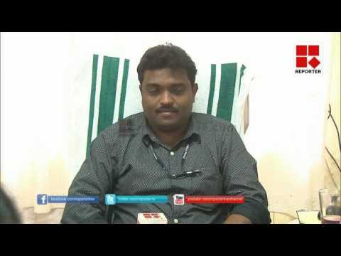 KANNUR SP HARISHANKAR│Reporter Live