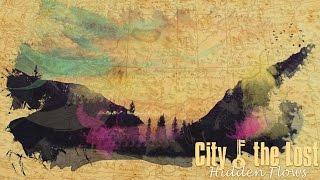 City of the Lost - Hidden Flows - Birds of Tartary