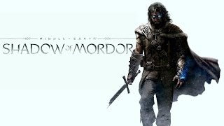 SHADOW OF MORDOR - L