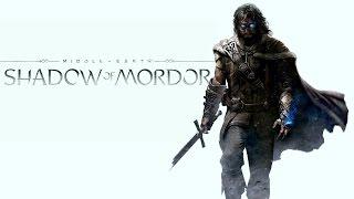 SHADOW OF MORDOR - L'OMBRE DU MORDOR - PC Gameplay Ultra