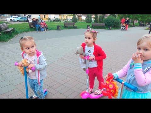 Видео Маникюр детский как собрать