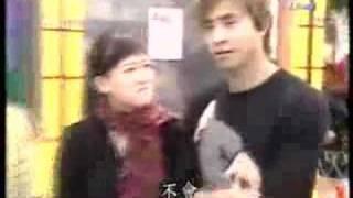 少年特攻队2003-11-09-绍恩剪辑(5)-喜从天降+大力士