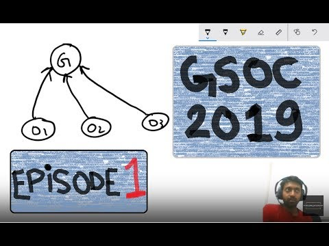 GSOC 2019: Beginner's Guide from a 2 time GSOC student   ft. Akshay Deep