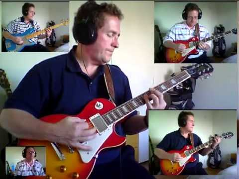 how to play american woman by lenny kravitz on guitar
