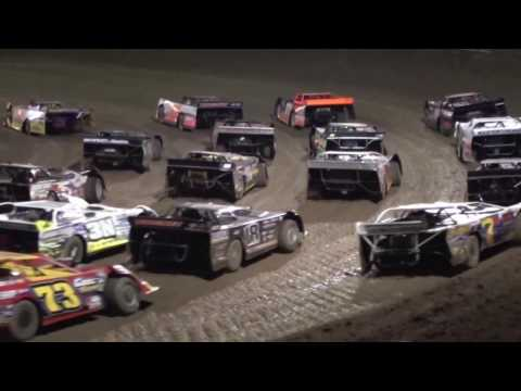 Riverside Speedway Comp Cams 09-03-16
