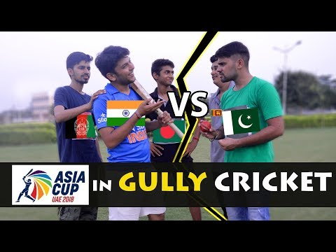 India vs Pakistan | Mauka Mauka | #AsiaCup 2018 #KnockThemOut Funny video