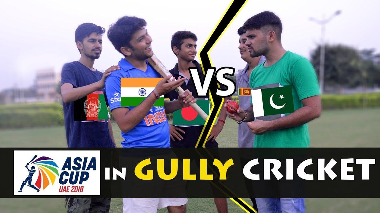 India vs Pakistan | Mauka Mauka | #AsiaCup 2018 #KnockThemOut Funny video