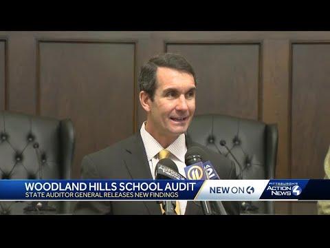 Woodland Hills school audit
