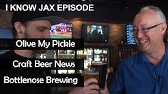 Pickles and Craft Beer and Events in Jacksonville