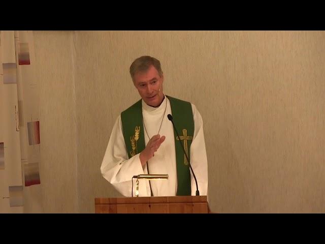 2019.02.17 Jan Bygstad: Hvordan bruker Gud sitt ord?