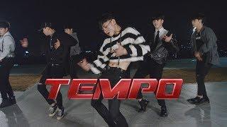 [AB] 엑소 EXO - 템포 TEMPO | 커버댄스 DANCE COVER
