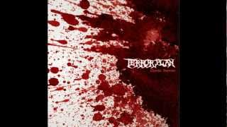 Terror Plan - Crushing Buttocks - Cynic Terror EP