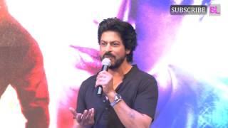Shah Rukh Khan would BEAT up FAN