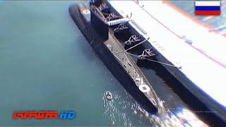 Improved Kilo-class submarine Project 636.3 Varshavyanka variant