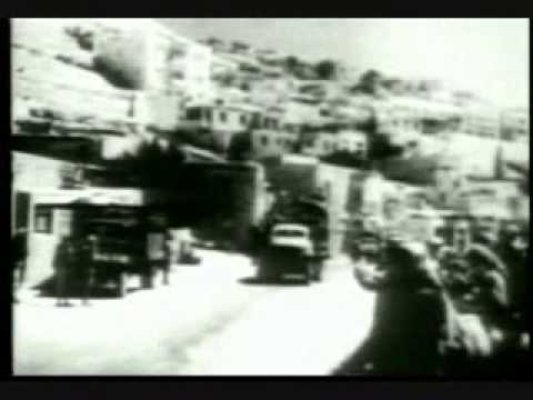 The Arab Israeli Conflict - part 3 : 1948 war