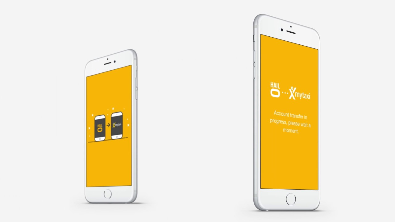 How to download mytaxi - iOS