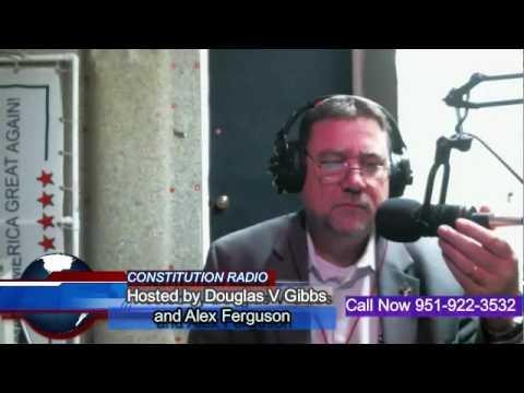 Constitution Radio with Douglas V. Gibbs 2017 02 25 part 1 Treason