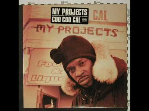 In My Projects - Coo Coo Cal