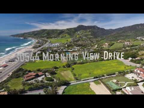 30544 Morning View Drive, Shen Schulz, Sotheby's, Land for Sale in Malibu