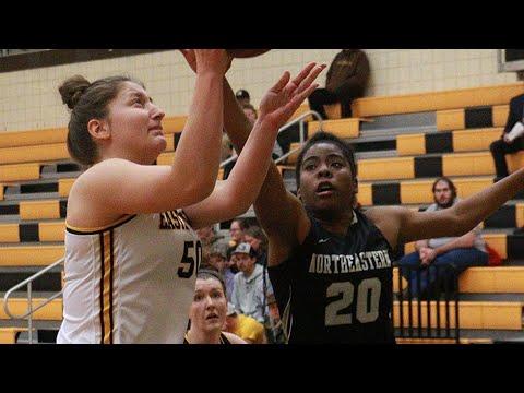 Barbara Trehub - Eastern Wyoming College Highlights
