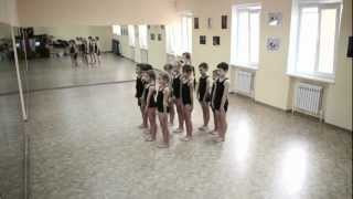 Танц-студия 'Улей' гр. 'X-trime'