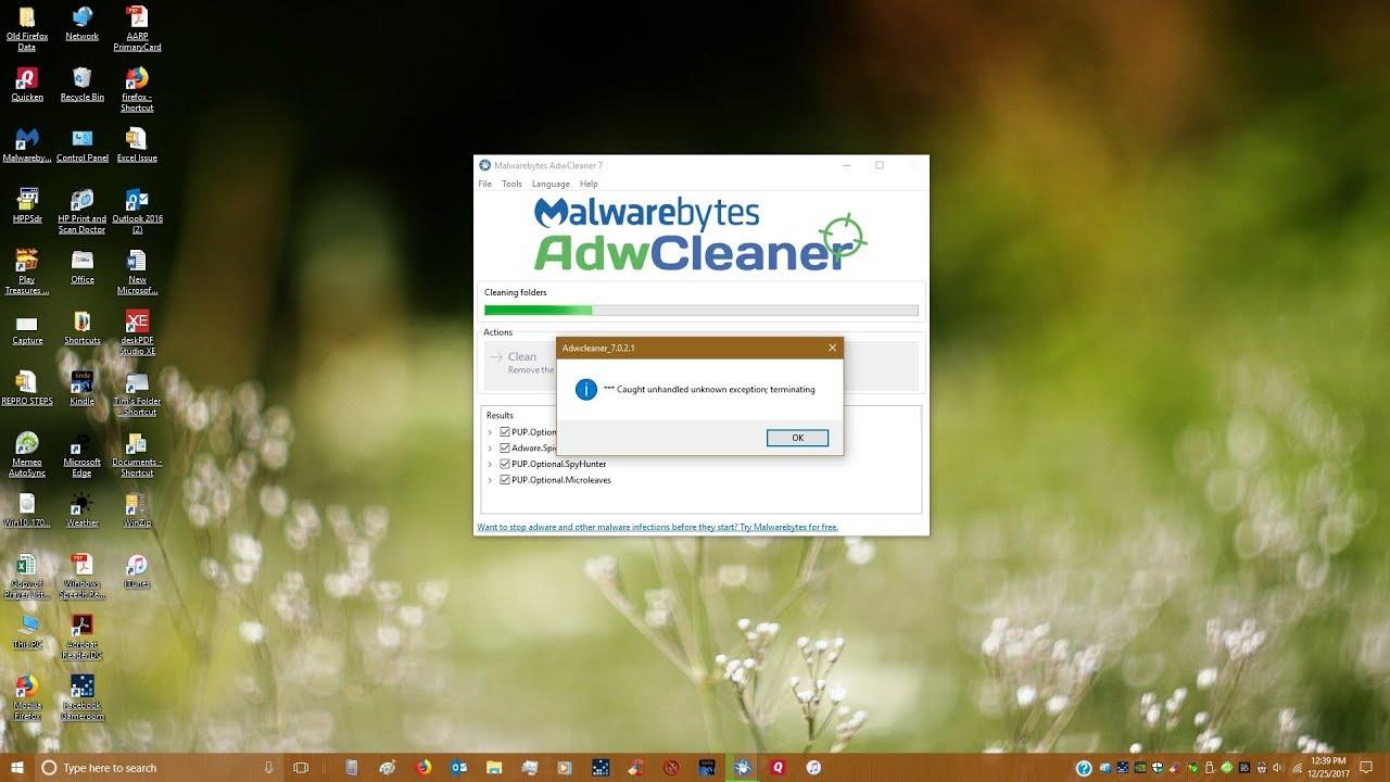 AdwCleaner - Download for Windows - 333download com