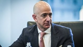 From youtube.com: Jeff Bezos is Using The Washington Post to Protect the CIA {MID-305412}