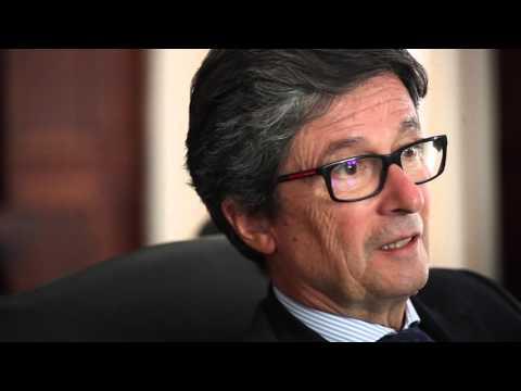 Entrevista a  Andrés Orozco, por Carmelo Rivero