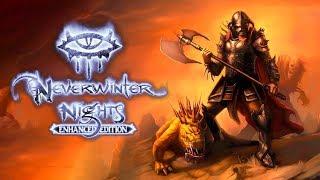 Neverwinter Nights Enhanced Edition: Shadows of Undrentide - Elven Crypt - Gameplay Walkthrough