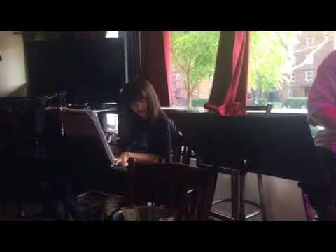 Mahiro Mahi Trio - Nabe Harlem