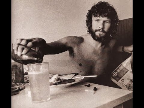 Sunday Morning Coming Down  Kris Kristofferson  ed  CM