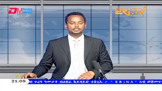 Tigrinya Evening News for February 27, 2021 - ERi-TV, Eritrea
