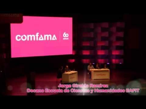 Diálogo entre Ricardo Hausmann y empresarios antioqueños