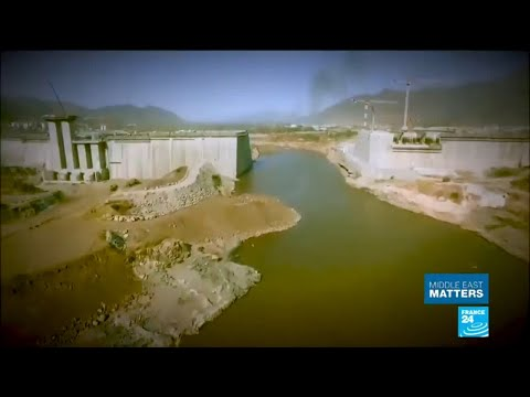 River Nile ''Renaissance'' dam: The water war between Egypt, Sudan and Ethiopia