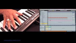 Alesis Q25 25-Key MIDI Keyboard Review | UniqueSquared.com