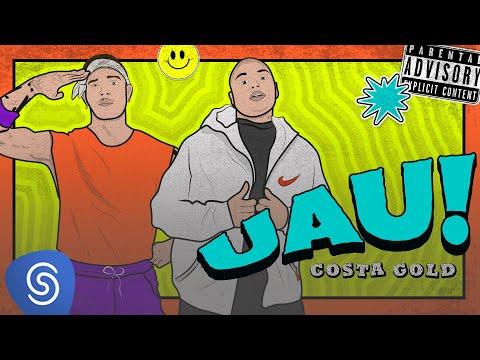 Costa Gold - UAU! (Clipe Oficial)
