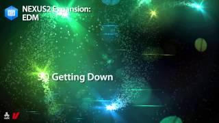 refxcom Nexus² - EDM XP Demo
