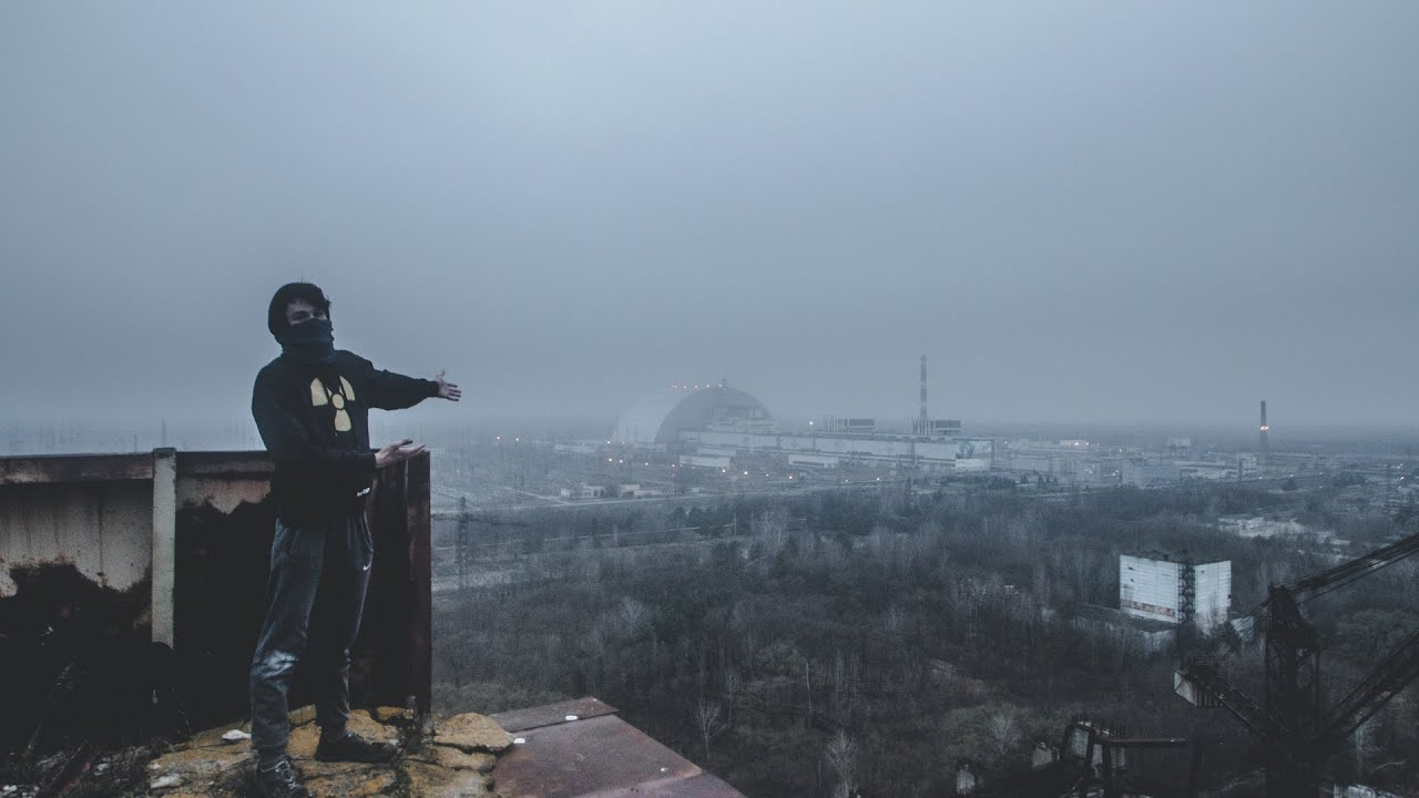 Download KEEP YOUR PANIC: December Journey In Chernobyl Exclusion.