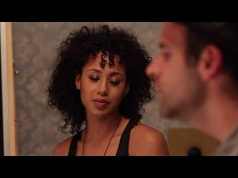 Margot Bingham: Imagine John Lennon Cover