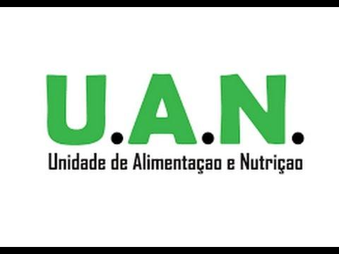Видео Alimento seguro em unidade de alimentação e nutrição
