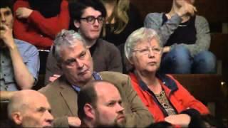 Nabeel Qureshi explaining the Trinity