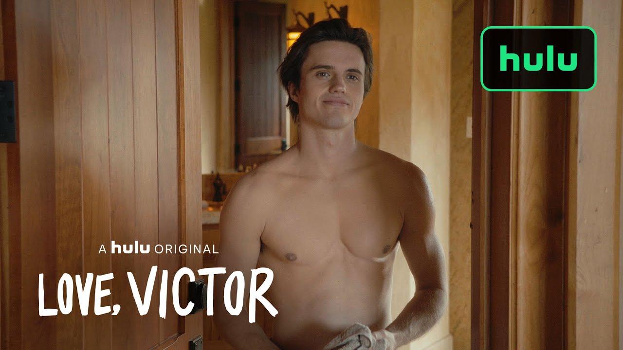 """Confira o novo e divertido teaser de """"Love, Victor"""""""