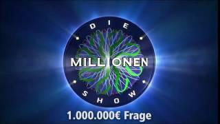1.000.000€ Frage | Millionenshow Soundeffect
