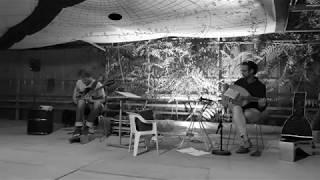 jeker/moser | minimal atmos oud bass duo - live