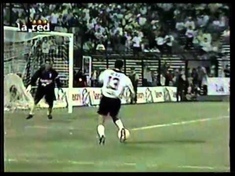 1998 Colo Colo 3 U.Católica 2 Copa Libertadores