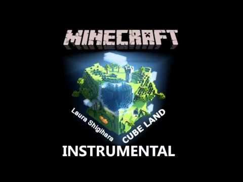 Minecraft: Cube land - (Instrumental)