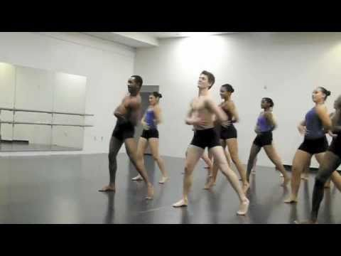 Oakland School for the Arts Dance Performance ~ Winter Recital 2011