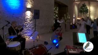 David and Arlene - Tartan Trio Ceilidh Band