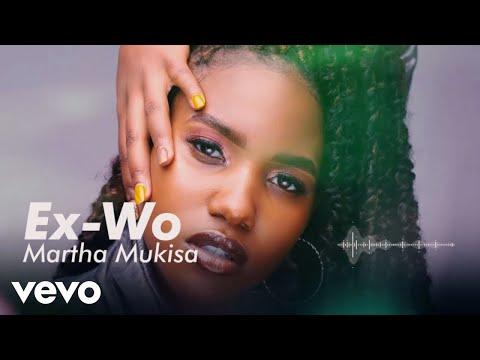 Martha Mukisa - Ex Wo (Official Audio)