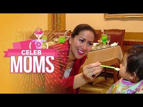 Celeb Moms: Venna Melinda, Heboh di Restoran - Episode 79